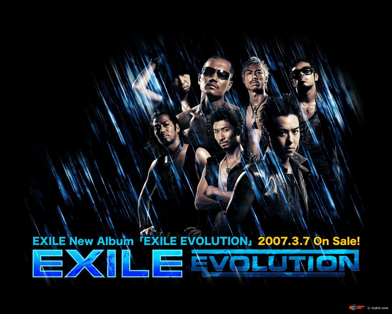 Exile Evolution 壁紙 まどろんでる トイレットペーパーがまどろんでる なしてそんなにゴリンなん